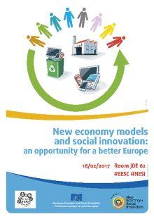 new economy models