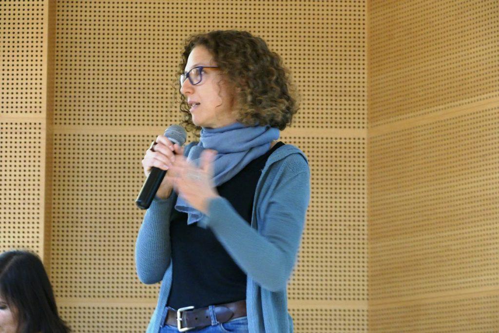 Olga Ric from Comarca Matarraña