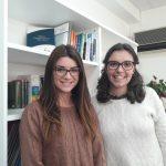 Miriam Baeza Tomás (IAMZ-CIHEAM) and Beatriz Ezquerra López (IAMZ-CIHEAM)